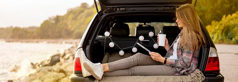 ¿Por qué asegurar tu auto?