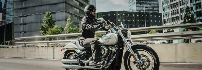 ¿Cúal es el mejor seguro para motos?